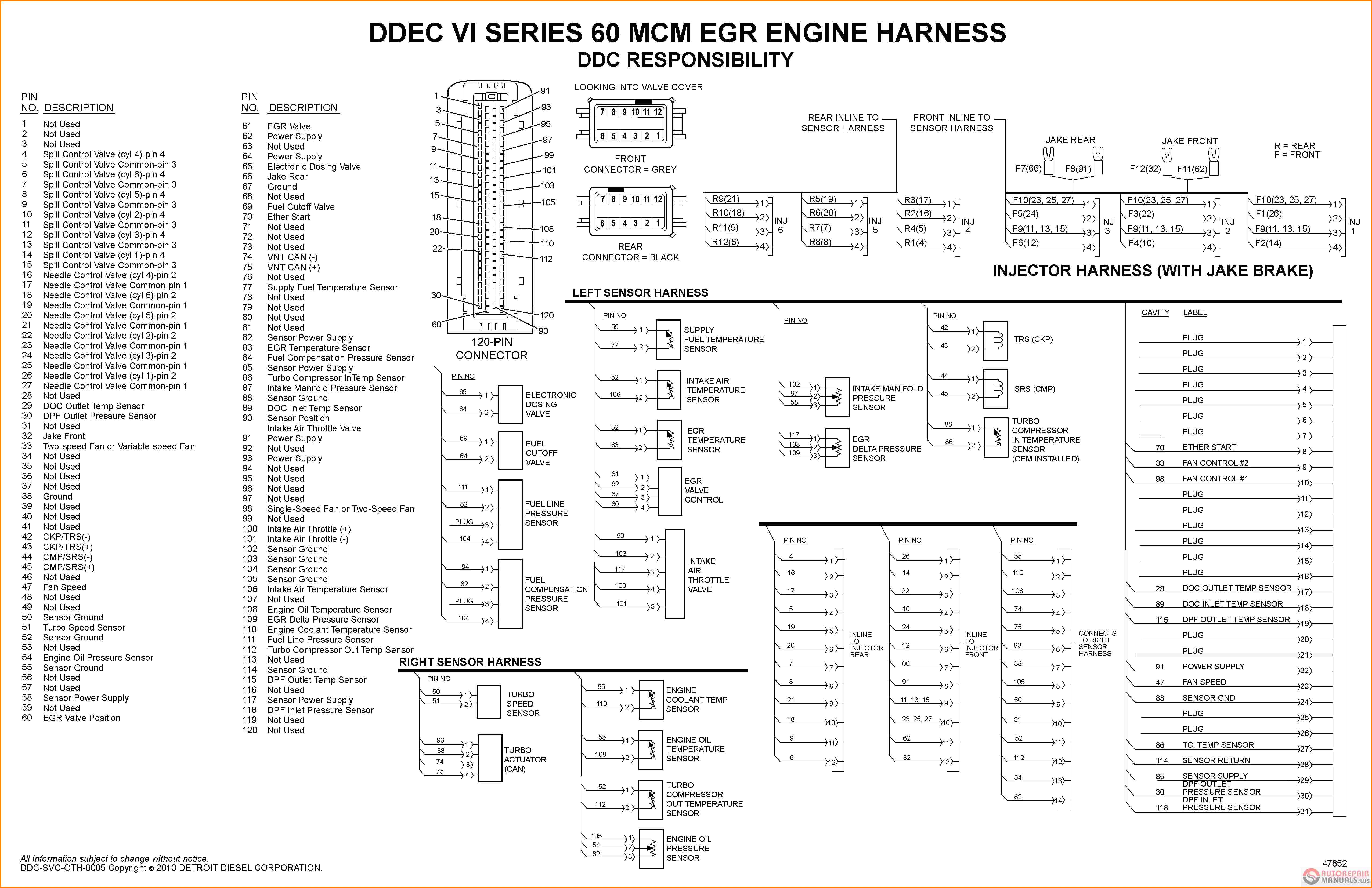 14 ddec 4 ecm wiring diagram car cable and detroit diesel series 60 on detroit diesel series 60 ecm wiring jpg