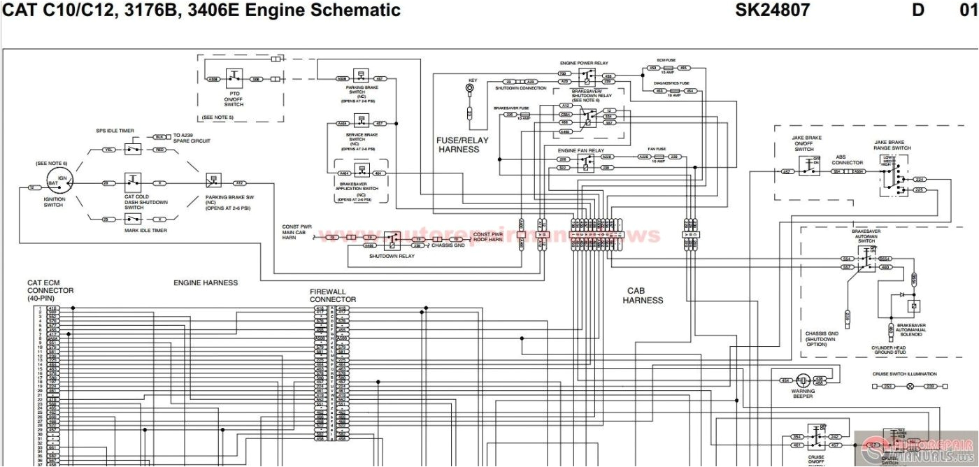 3126 ipr valve wiring diagram wiring diagrams value 3126 ipr valve wiring diagram