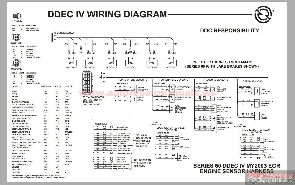 detroit series 60 engine diagram wiring diagram toolboxseries 60 wiring diagram wiring diagram dat ddec iv