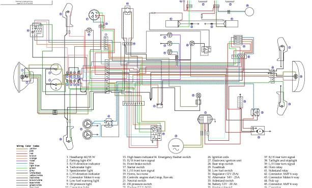 regular bmw e46 ecu wiring diagram diagram wiring pump ecu vp44 bmwco expert corsa d