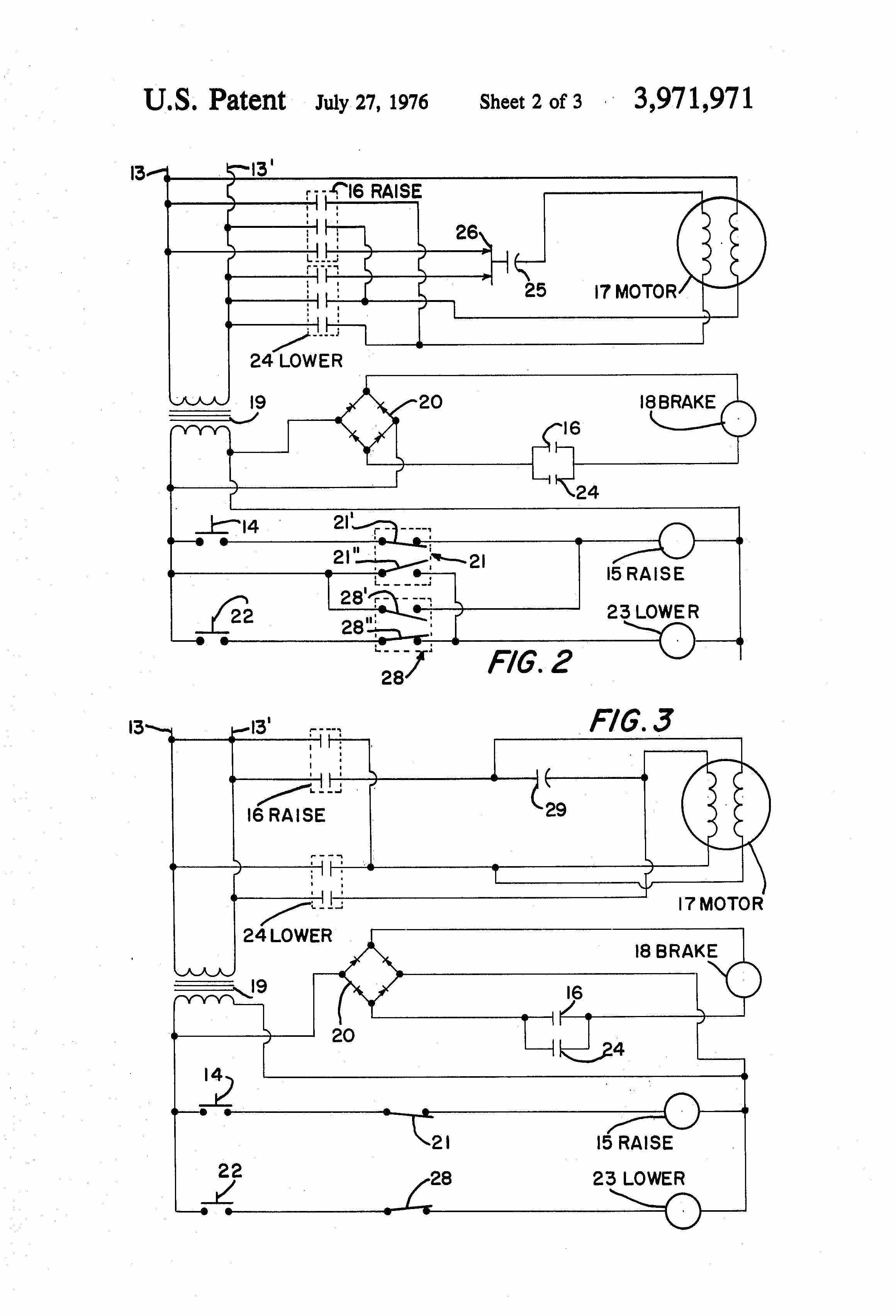 Demag Hoist Wiring Diagram Coffing Hoist Wiring Diagram Wiring Diagram Basic