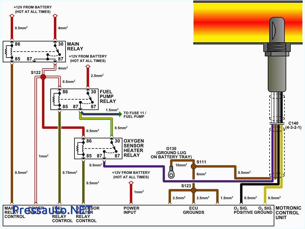 Denso O2 Sensor Wiring Diagram 4 Wire O2 Diagram Wiring Diagram Article Review