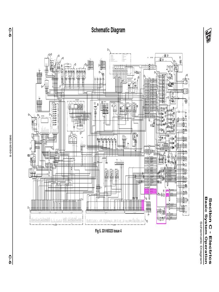 36 electrical wiring diagram of diesel generator