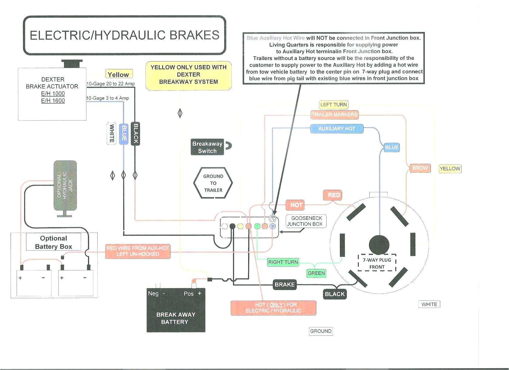 dexter trailer brakes wiring diagram new trailer brake wiring diagram 2018 wabco wiring schematic data wiring