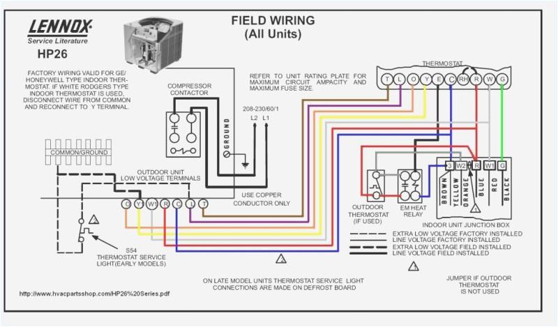 thermostat goodman wiring furnace gcvc960603bn wiring diagram toolbox goodman furnace thermostat wiring diagram wiring diagram operations