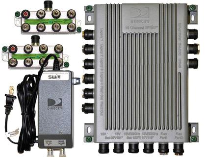 swm 16 multiswitch with power inserter 2 8 way swm spliters swm16 wiring diagram