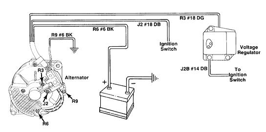 dodge ram alternator wiring wiring diagram value 02 dodge ram alternator wiring diagram