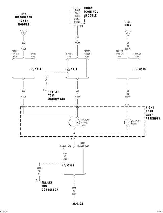 dodge caravan tail light wiring wiring diagram toolbox 2003 dodge caravan tail light wiring diagram dodge caravan tail light wiring