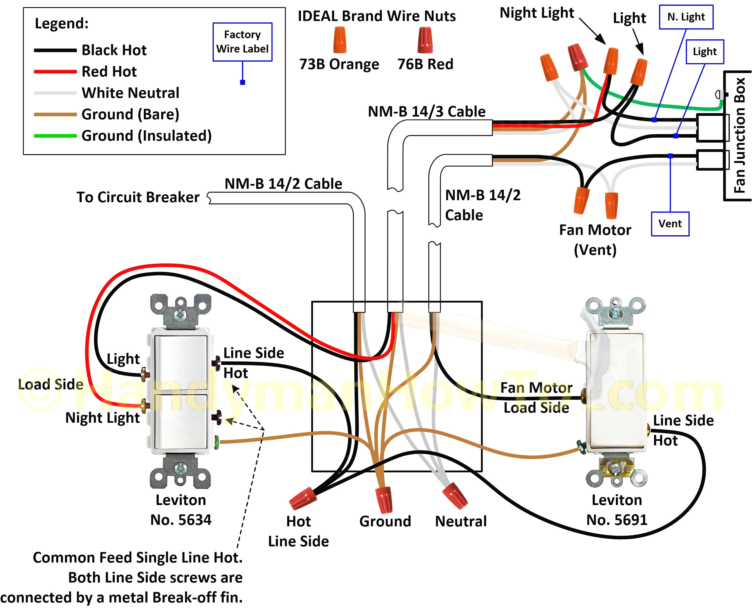 dc ceiling fan wiring diagram for smart relay new single switch que carlplant at 5b9f0c5200790 jpg