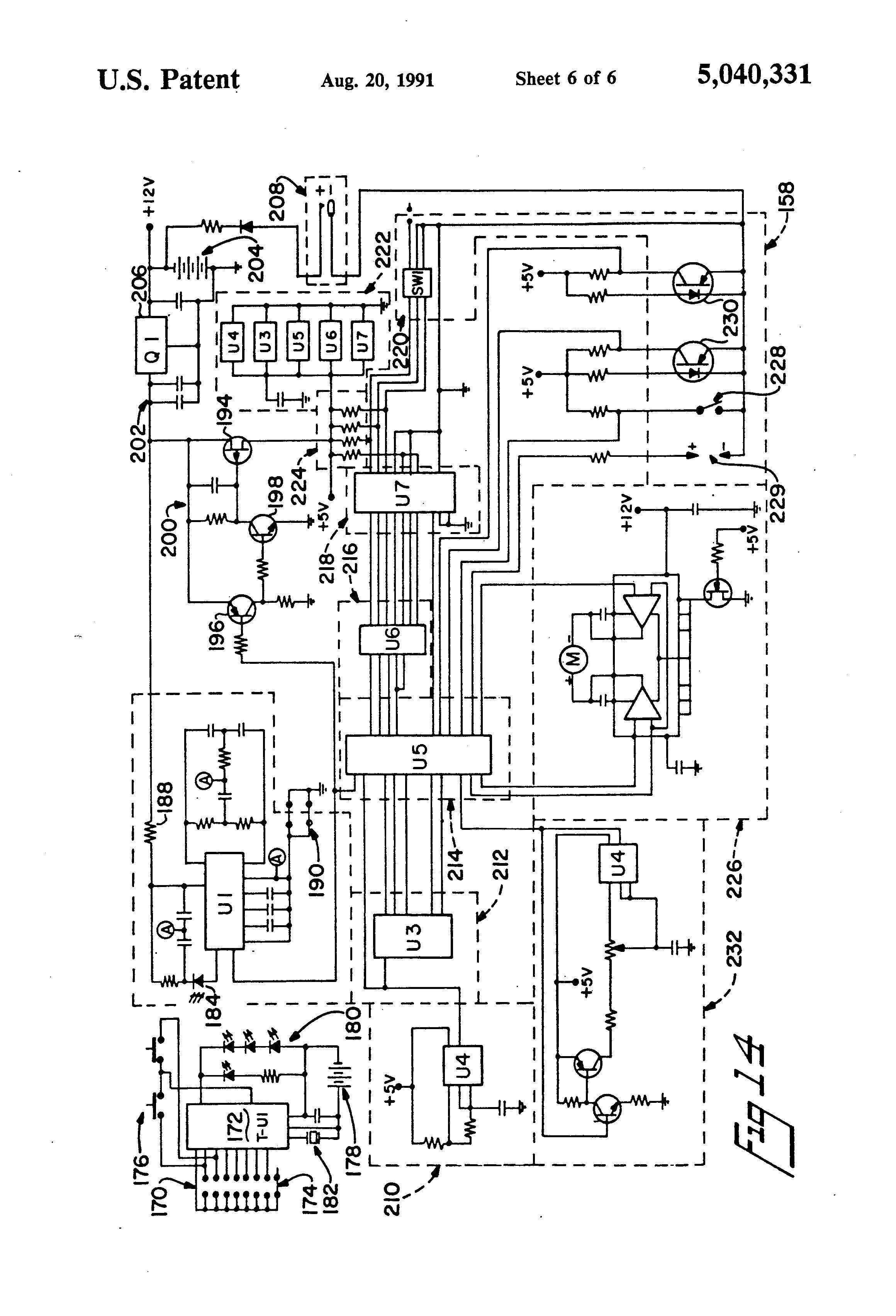 dorma automatic sliding door wiring diagram