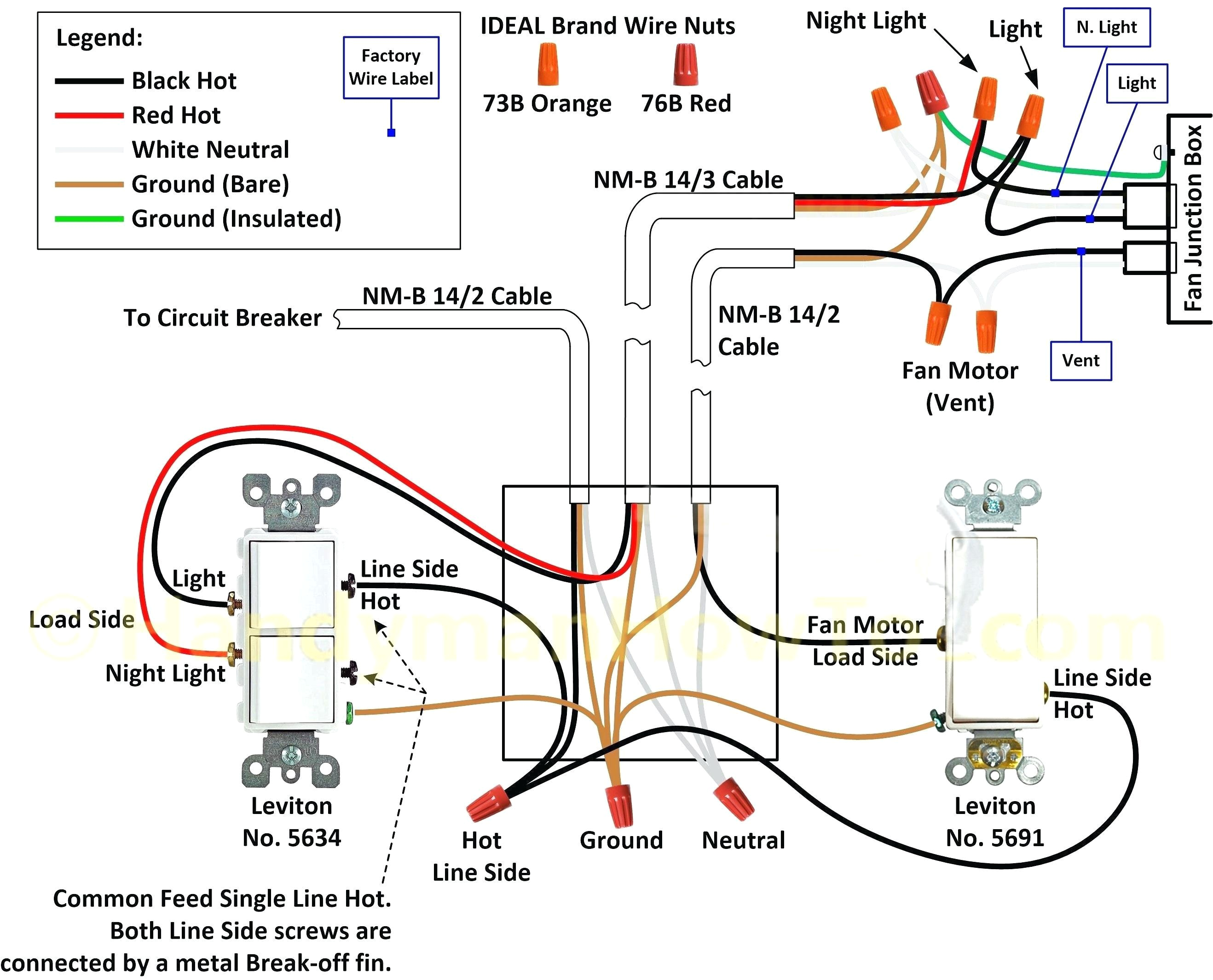 4 wire fan switch diagram wiring diagram info wire motors and wall switch