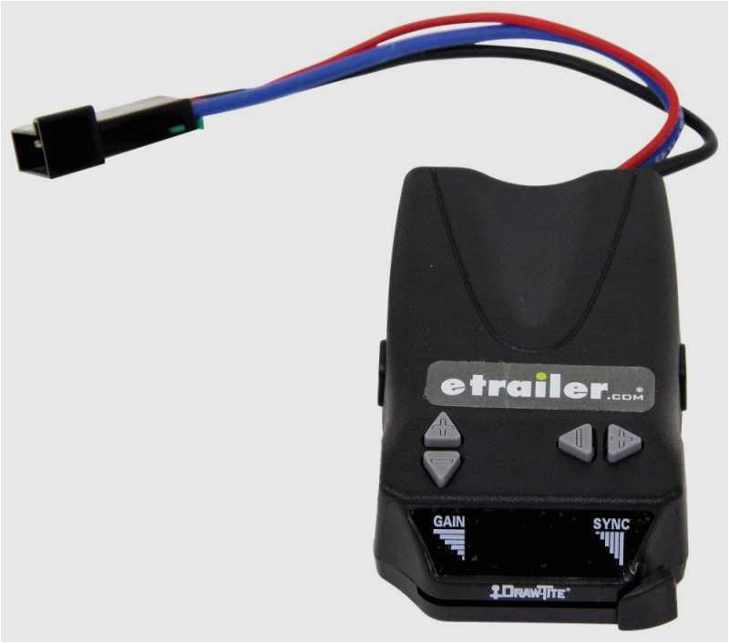brake force brake controller wiring diagram pare draw tite activator