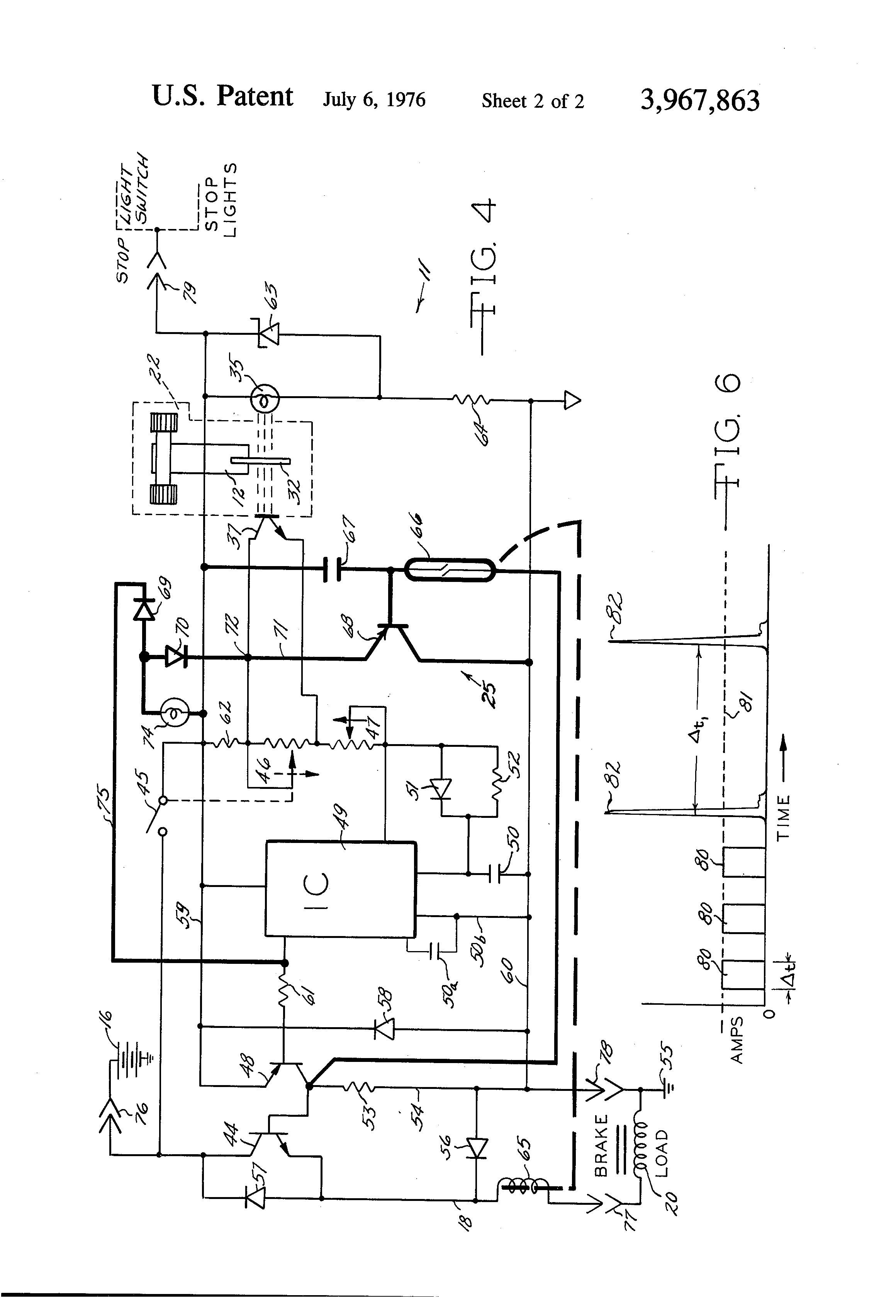 rv wiring harness diagram wiring diagram databasetekonsha brake controller wiring diagram
