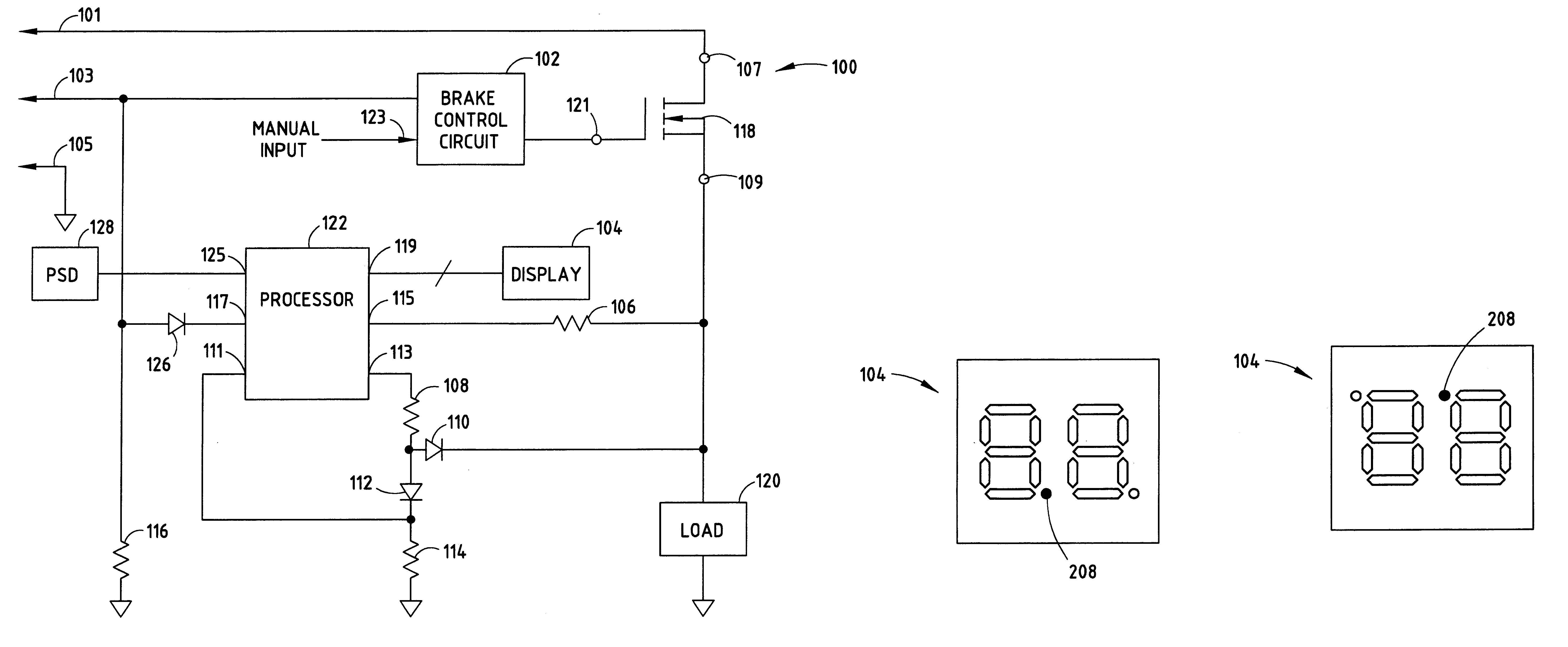 tekonsha voyager wiring diagram ford f 450 wiring diagrams favorites tekonsha voyager electric ke wiring diagram