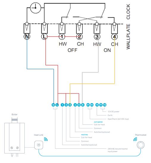 Drayton 3 Port Valve Wiring Diagram Wiring Centre Not as Per Y Plan Diagram Diynot forums