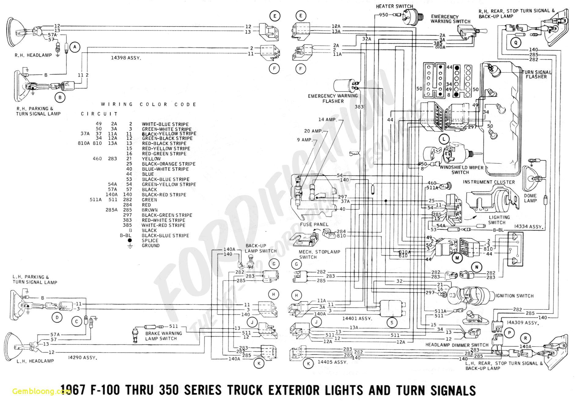 download ford trucks wiring diagrams ford f150 wiring diagrams best rh cafesmom com