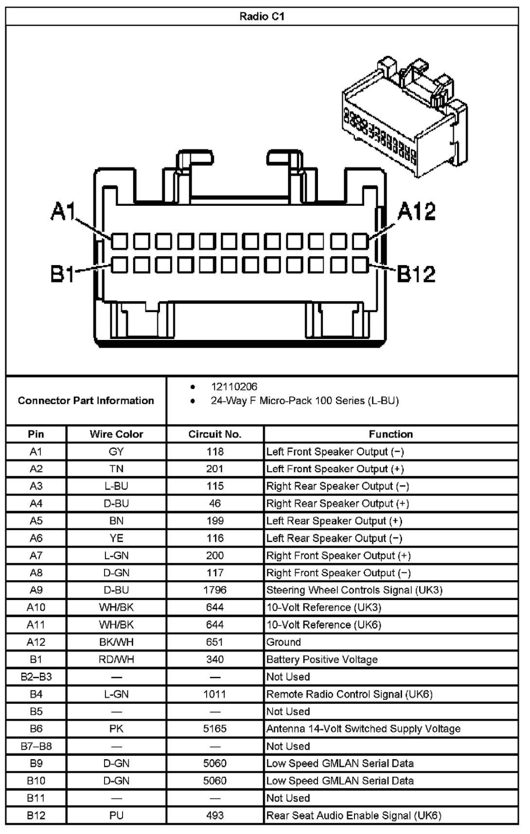 dsx wiring diagram