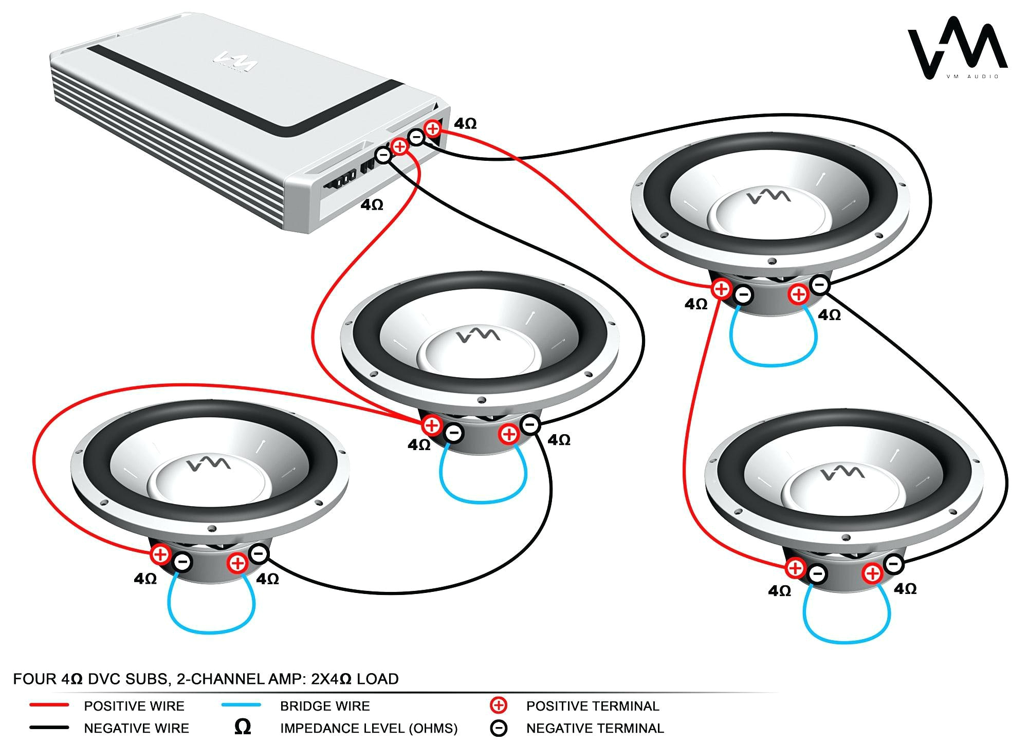 Dual Subwoofer Wiring Diagram Cvr 12 Wiring Diagram Wiring Diagram Centre