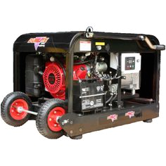 auto start generators for off grid solar