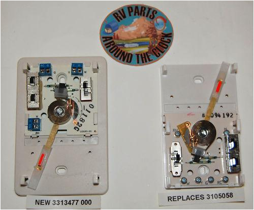 find duo therm by dometic thermostat rh parts com dometic duo dometic ac wiring wiring diagram