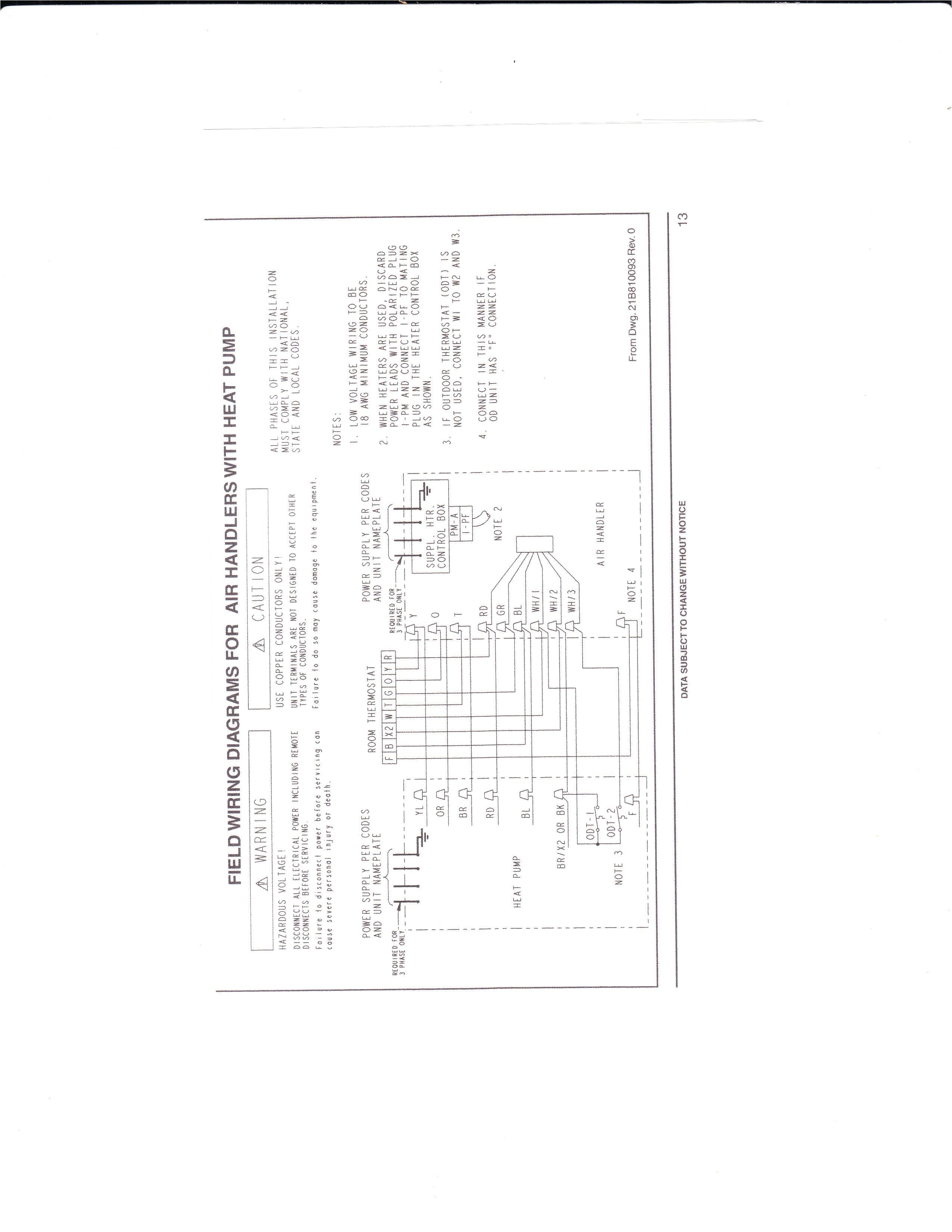 trane xr13 wiring diagram wiring diagramtrane wiring diagram new trane xl 1400 wiring diagram trane split