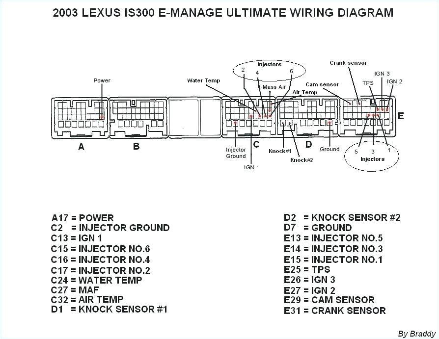 lexus ls400 engine diagram 1994 1999 1992 ls wiring diagrams o 6 basic engine wiring