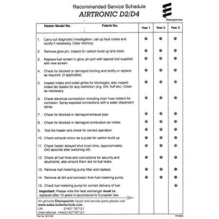 eberspacher airtronic d2 heater 12v with 80110003 control 292199018017 e8017 amazon de alle produkte
