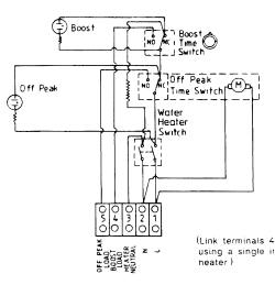 economy 7 circuit diagram wiring diagrams economy 7 circuit diagram