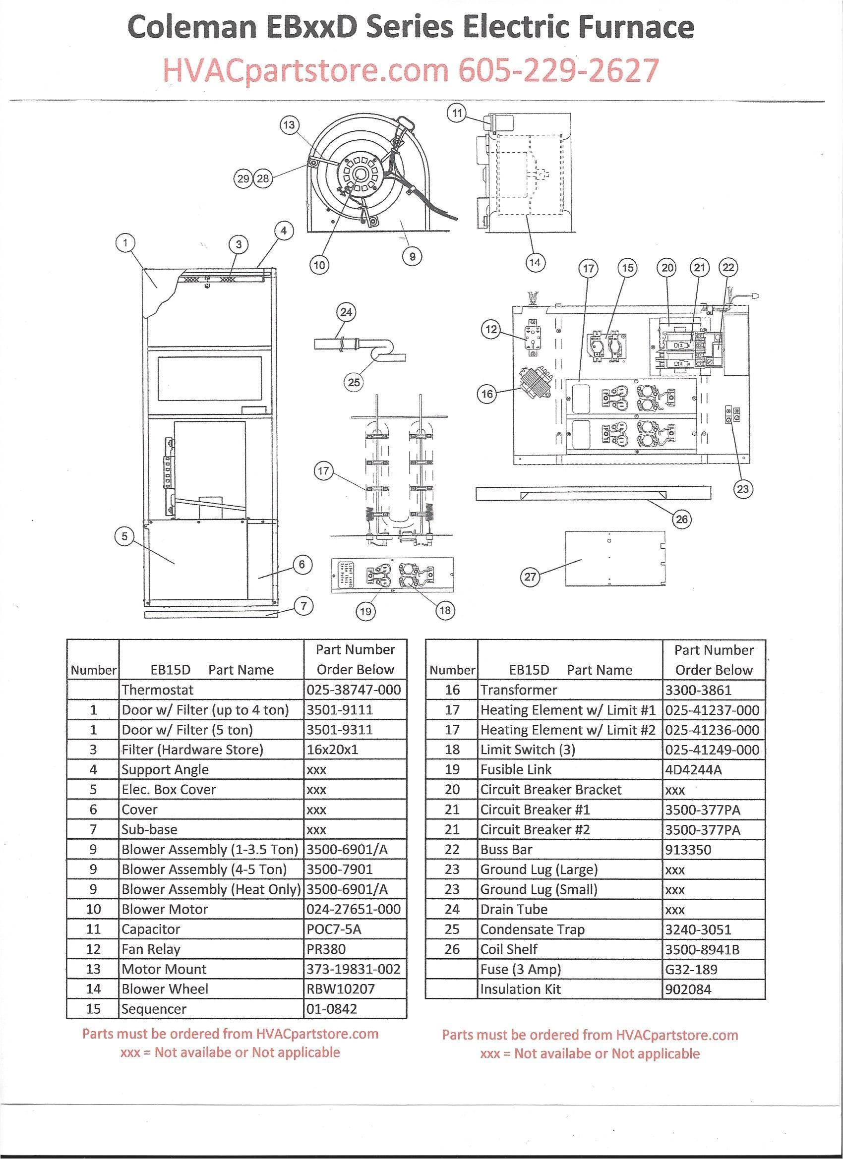 Electric Furnace Wiring Diagram Electric Furnace Wiring Wiring Diagram Technic