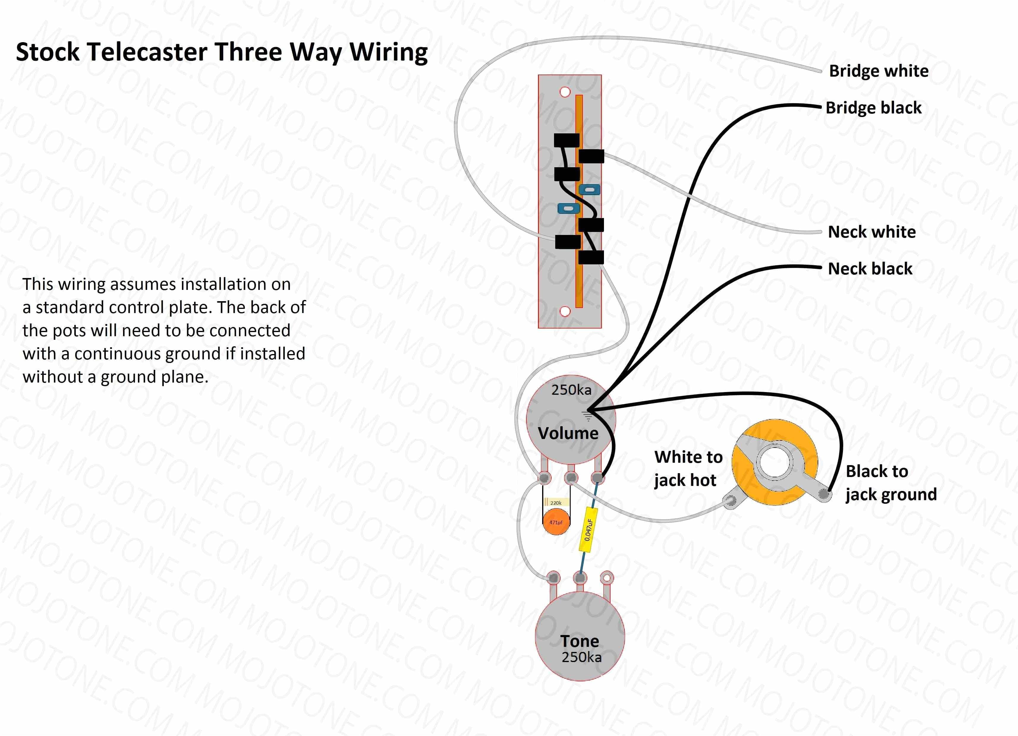 telecaster humbucker wiring diagram free download wiring diagram page