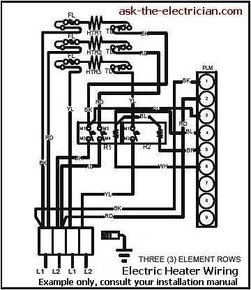goodman heating wiring diagram wiring diagrams 10kw heat strip wiring diagram goodman heating wiring diagram wiring