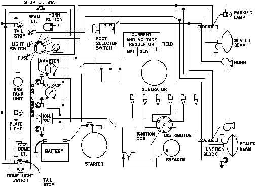 4 way wiring diagram inspirational 4 way switch wiring diagram multiple lights simple peerless light