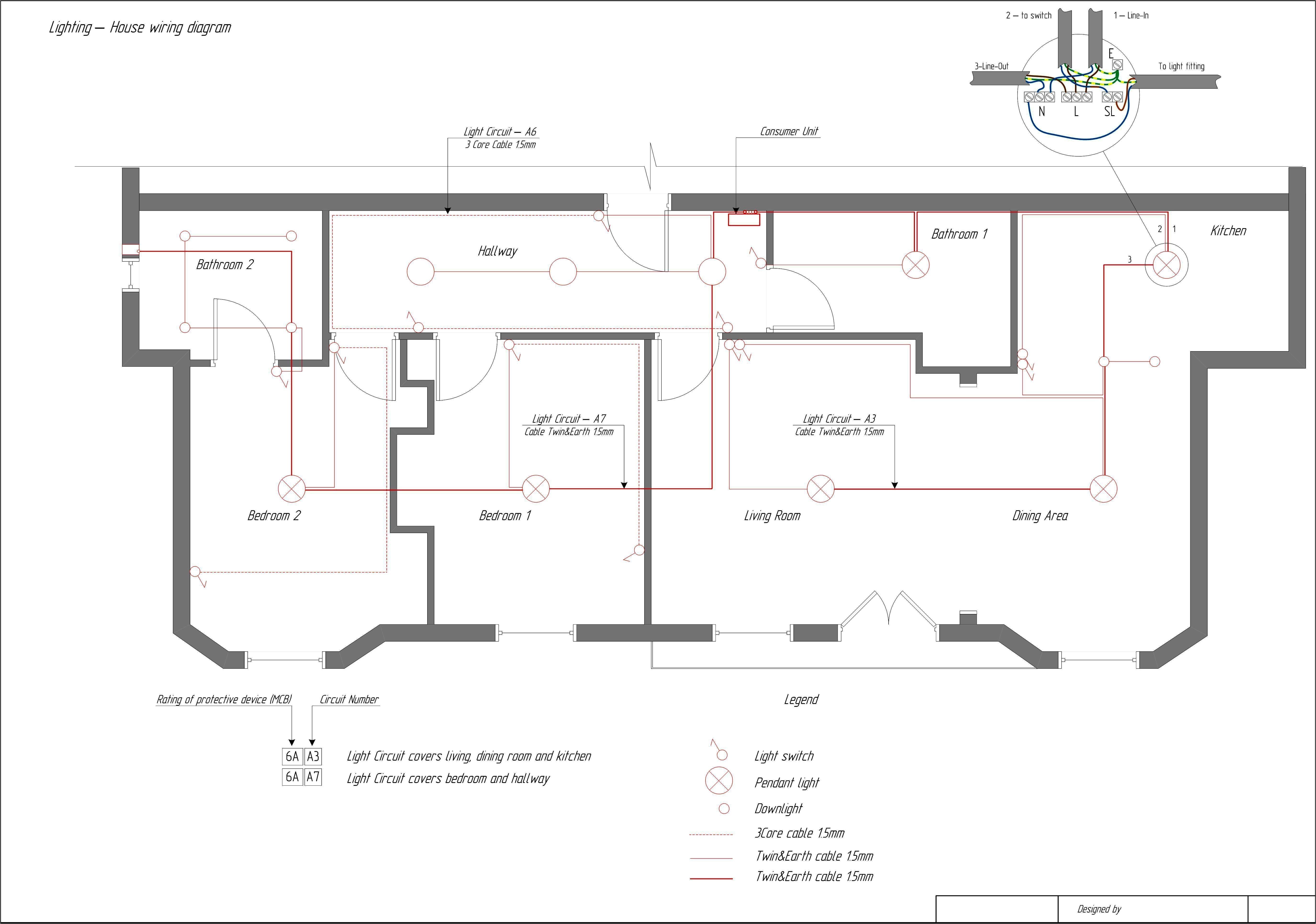 two room wiring diagram wiring diagram datasource wiring diagram two rooms