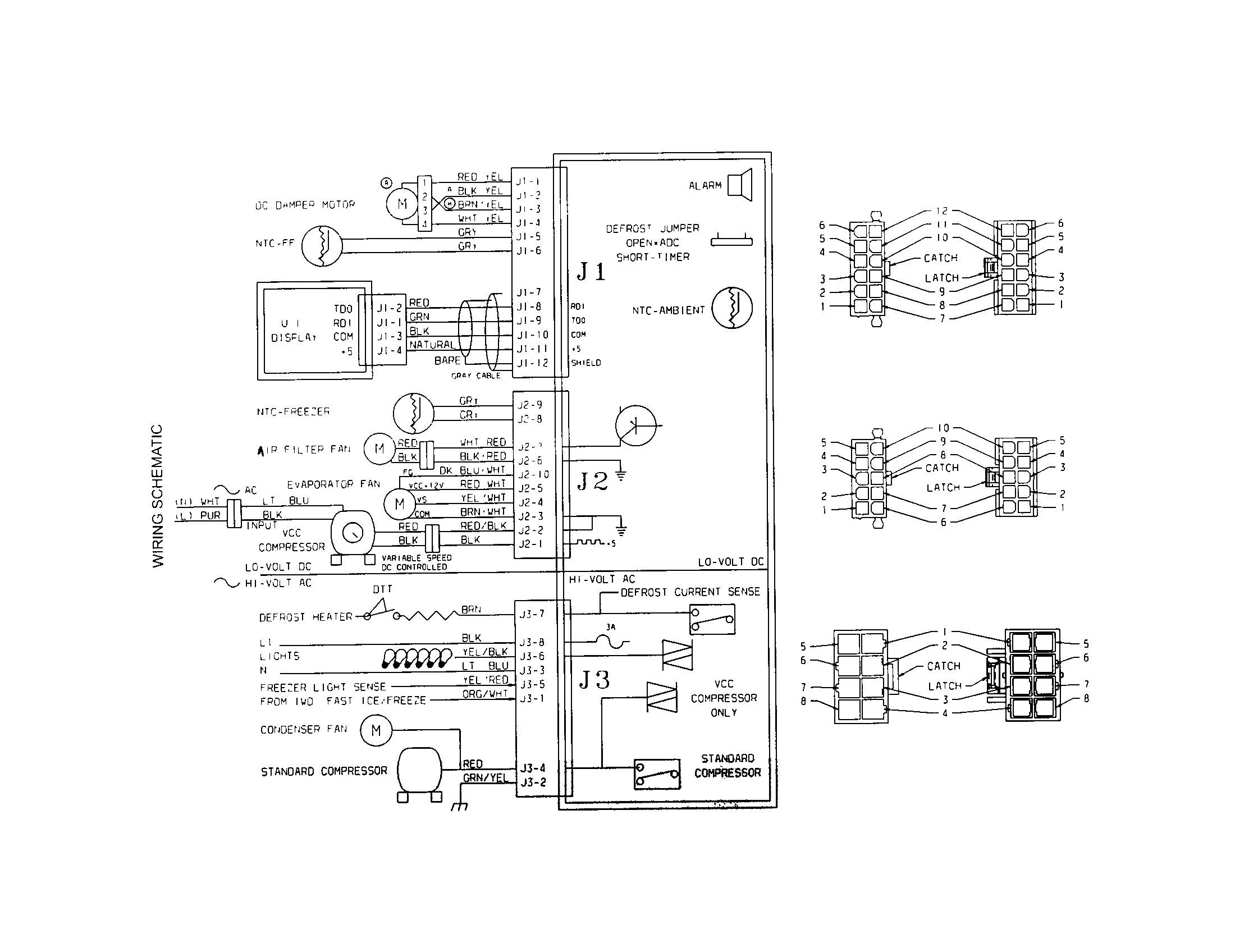 Electrolux    Wiring       Diagram      autocardesign