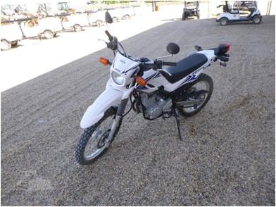 2012 yamaha xt250 enduro dual sport motorcycle zu machinerytrader co uk