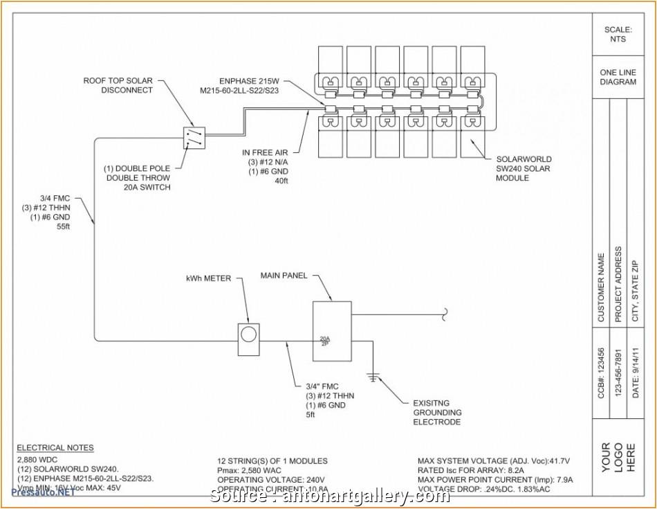 Enphase M215 Wiring Diagram 12 String Wiring Diagram Wiring Diagram Name