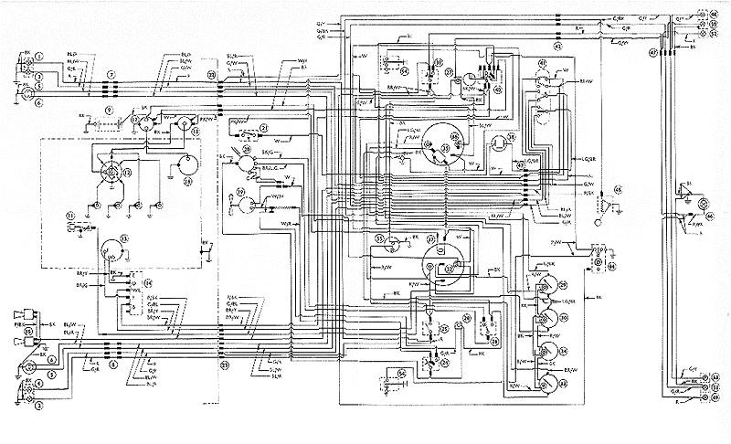 ford cortina wiring diagram wiring diagram review electrical diagram ford escort circuit diagrams