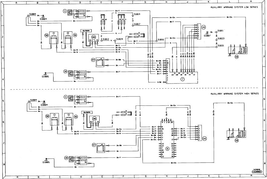 wiring diagram ford ka 2003 wiring diagram meta wiring diagram ford ka 2003 ford ka wiring