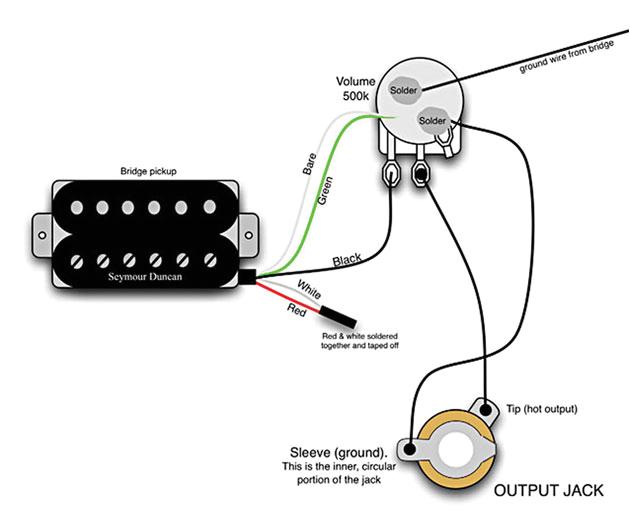mod garage the original eddie van halen wiring premier guitar1 the original van halen wiring diagram