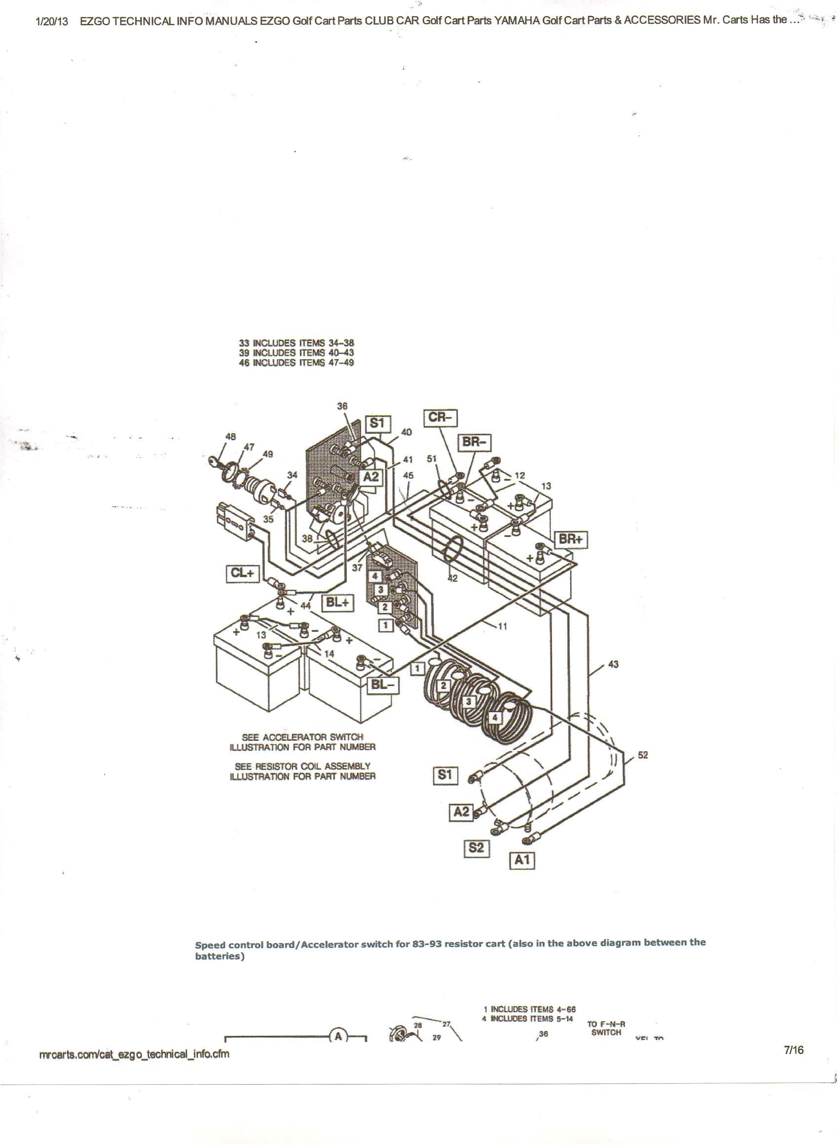 ez go golf cart schematics wiring diagrams konsult ez go golf cart diagram ez go golf cart schematics