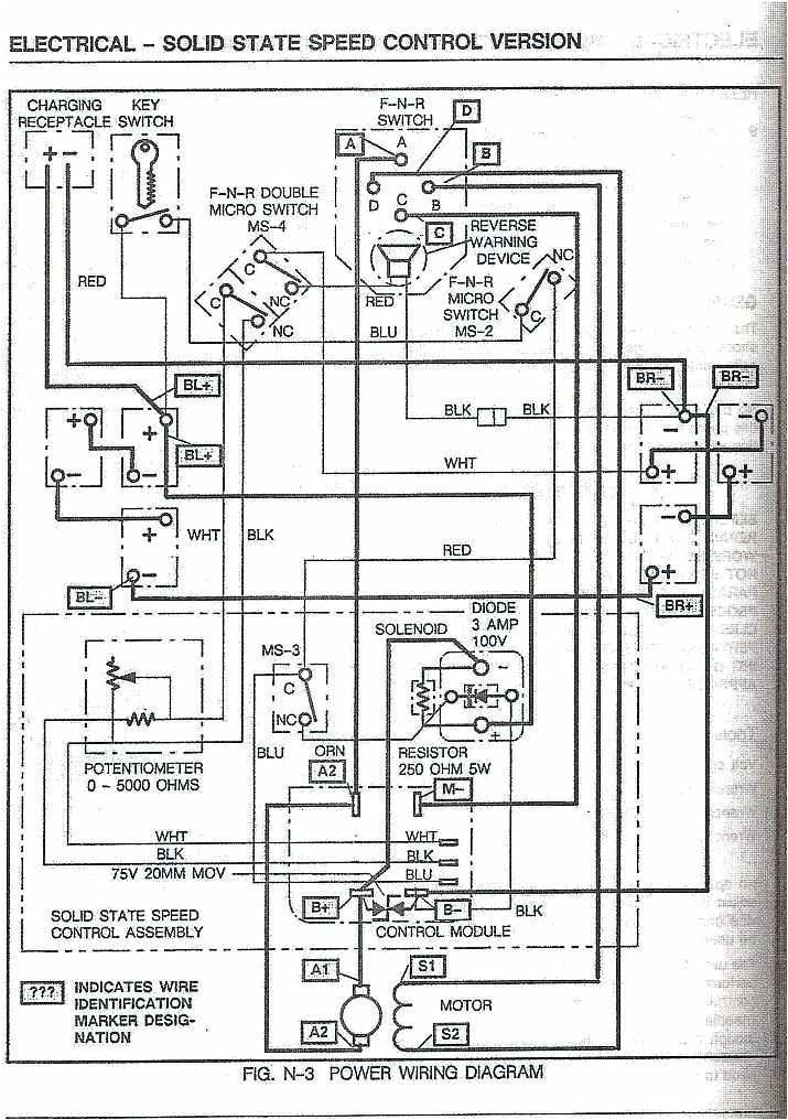 1979 ez go wiring harness diagram wiring diagram expert ez go wiring diagrams ez go wiring diagrams