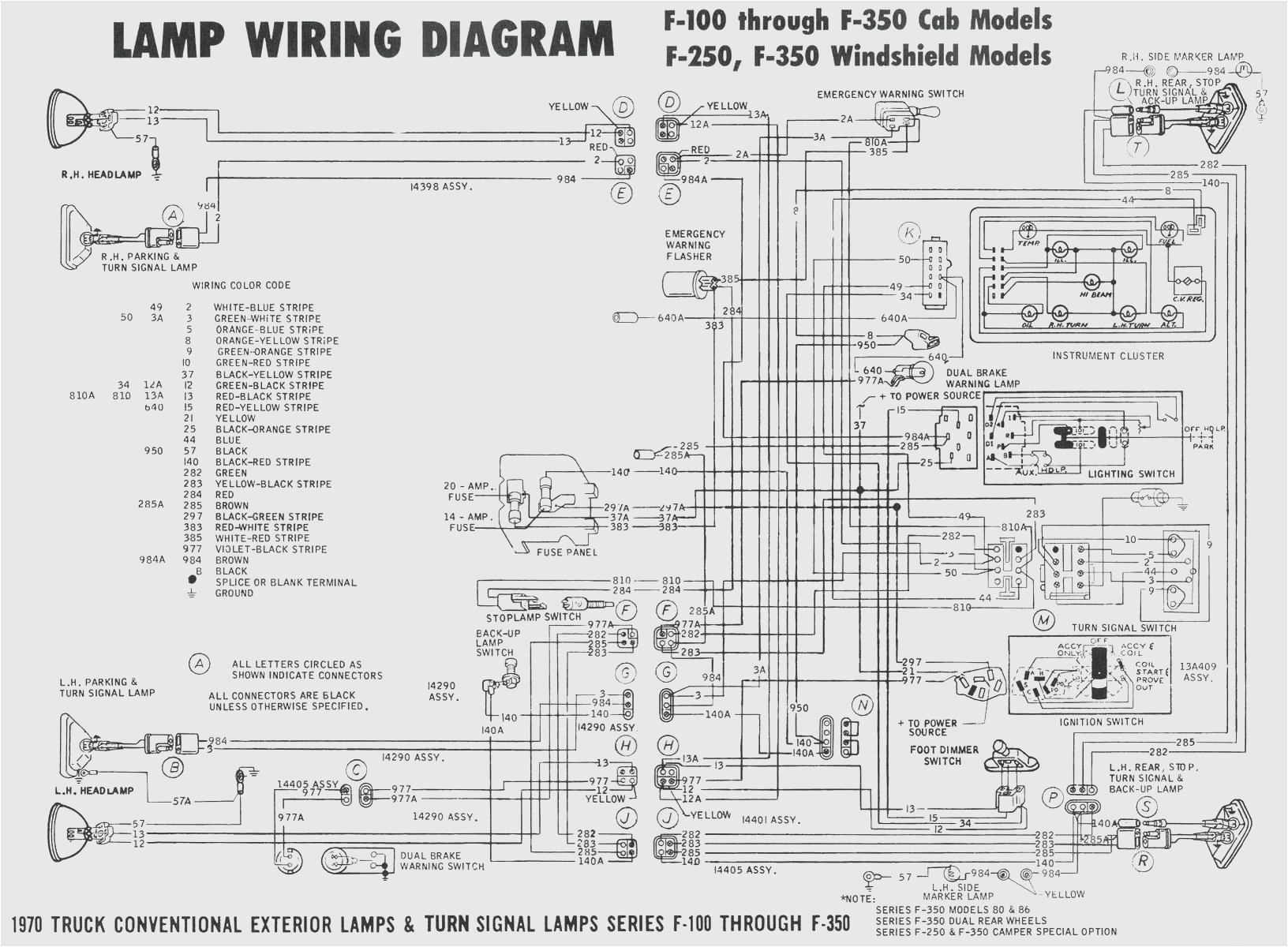 ford f350 wiring diagram free awesome ford f250 wiring diagram citruscyclecenter