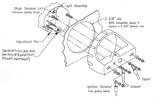 faria boat tach wiring wiring diagram expert faria gauges wiring diagram faria tachometer wiring diagram