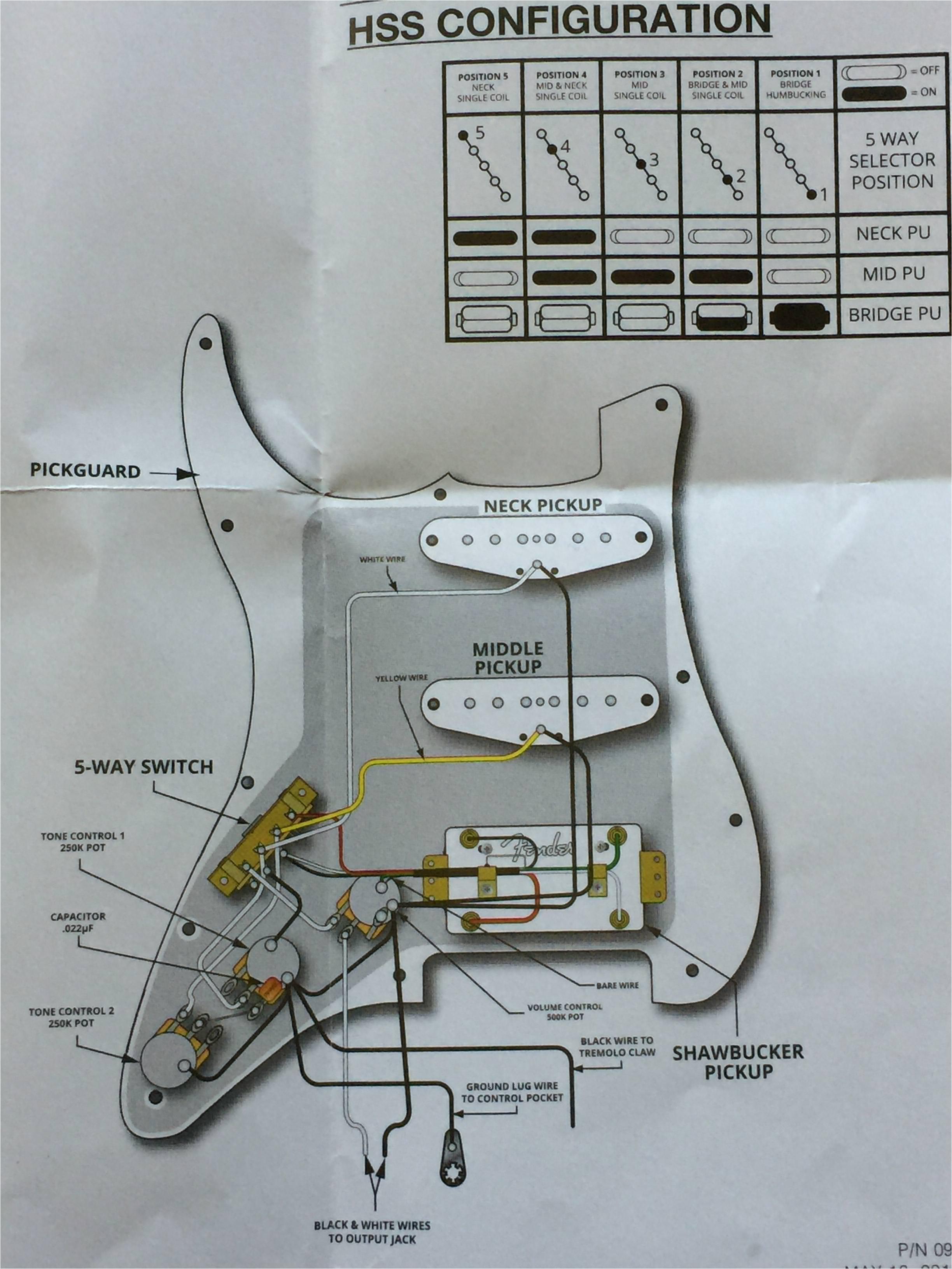 fender guitar hss wiring diagram wiring diagram rules fender standard stratocaster hss wiring diagram fender standard strat hss wiring diagram