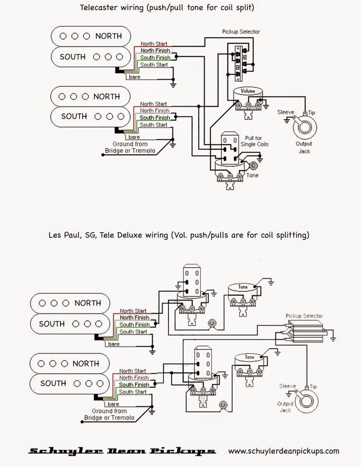 wiring diagram humbucker stratocaster