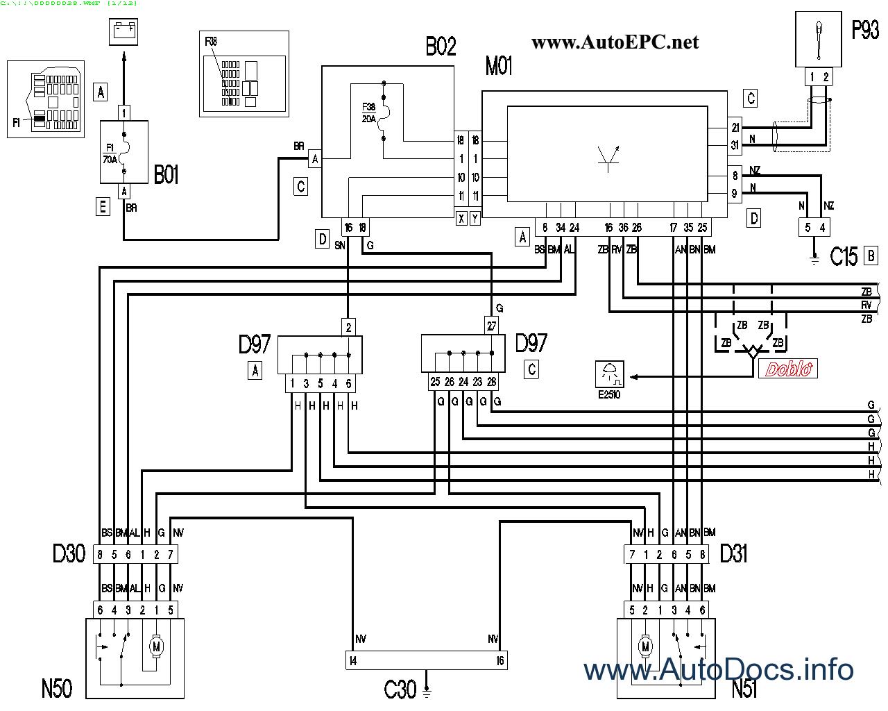wiring diagram alfa 156 alfa romeo 147 ecu problems johnywheels fiat ducato 3 0 wiring diagram