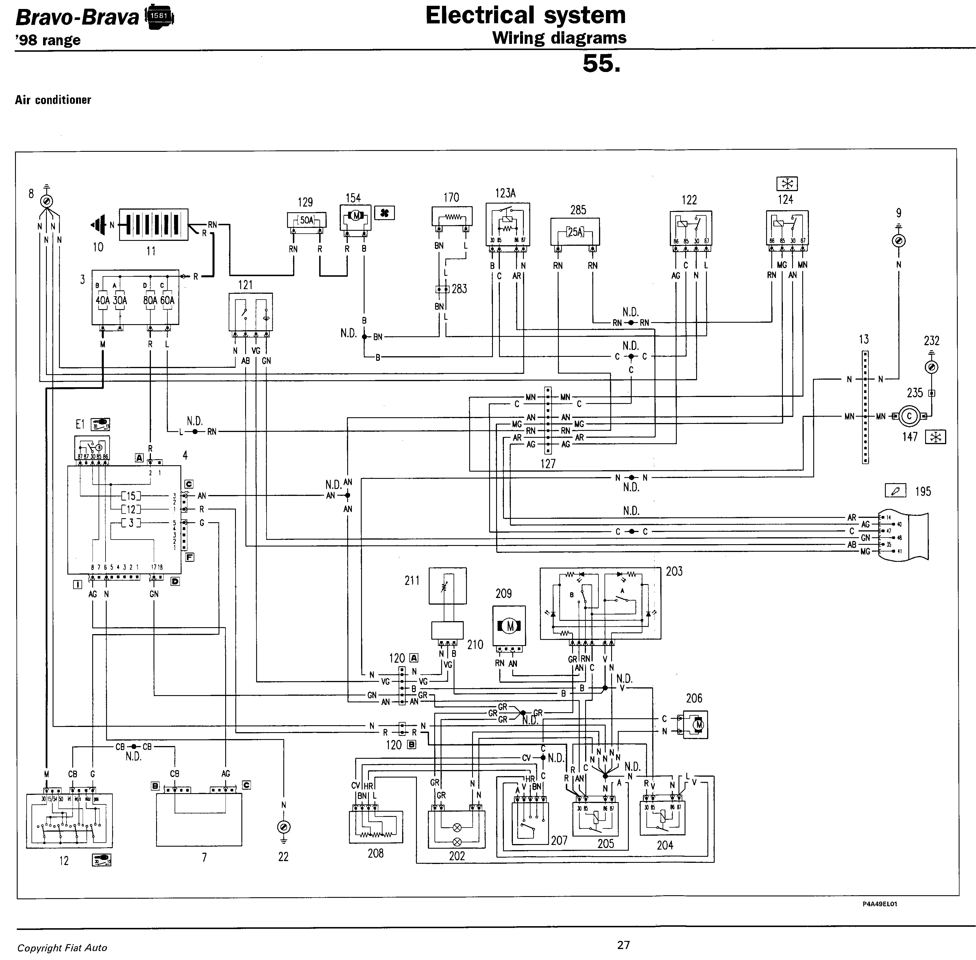 fiat ducato 2 8 jtd fiat circuit diagrams wiring diagrams fiat ducato 3 0 wiring diagram