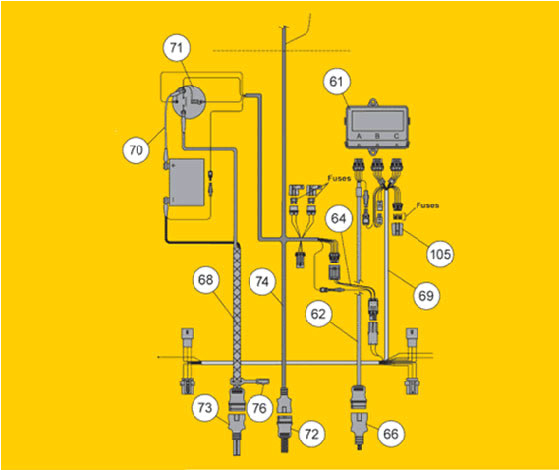 fisher snow plow ez v electricalfisher ez v wiring diagram 14