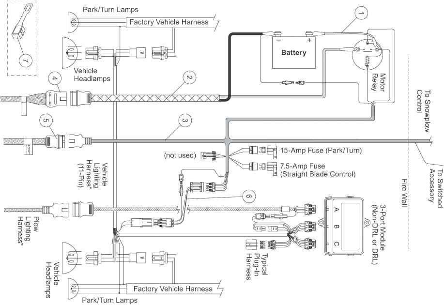 snowdogg wiring diagram wiring diagram databasenorthman plow wiring diagram inspirational 27 fresh fisher minute snowdogg wiring