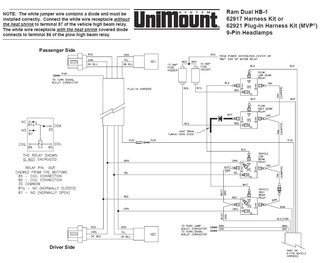 western unimount wiring diagram meyer snow plow wiring diagrams value chevy western plow solenoid wiring diagram